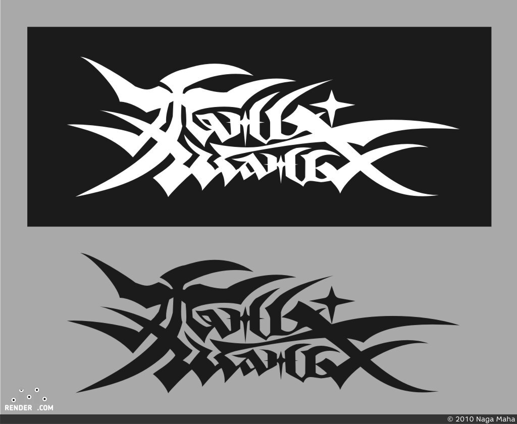 "preview logotip ""Tyan-SHan"" - 1"