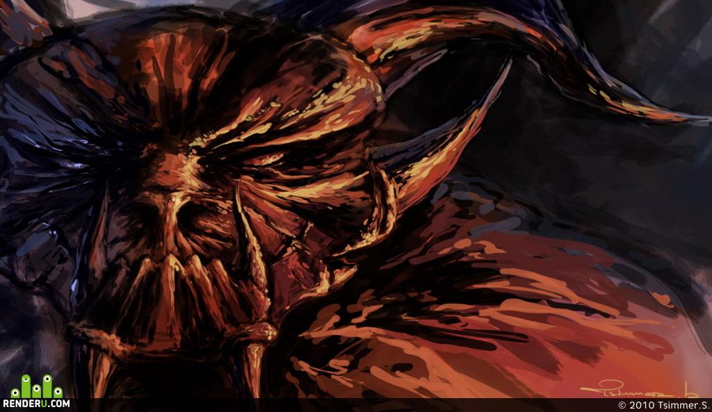 preview Devil