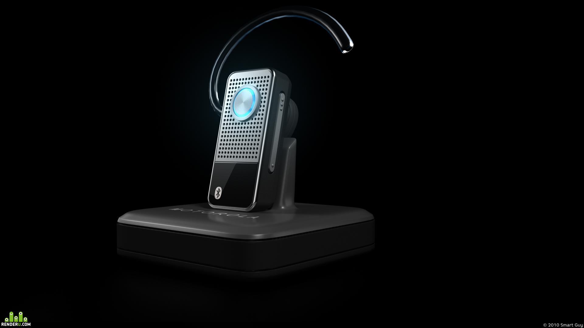 preview Motorola Motopure H12