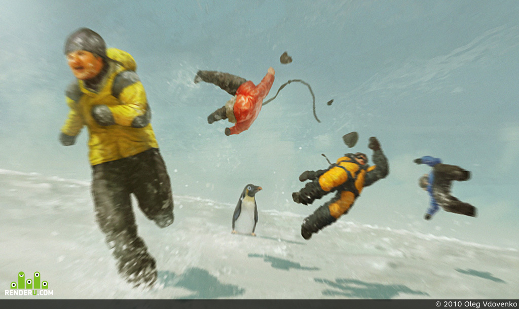 preview PingvinokineZ