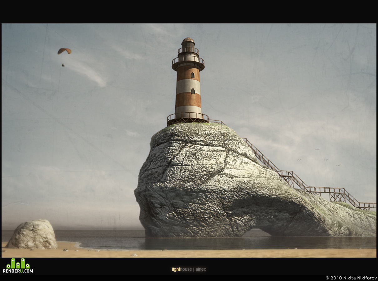 preview lighthouse