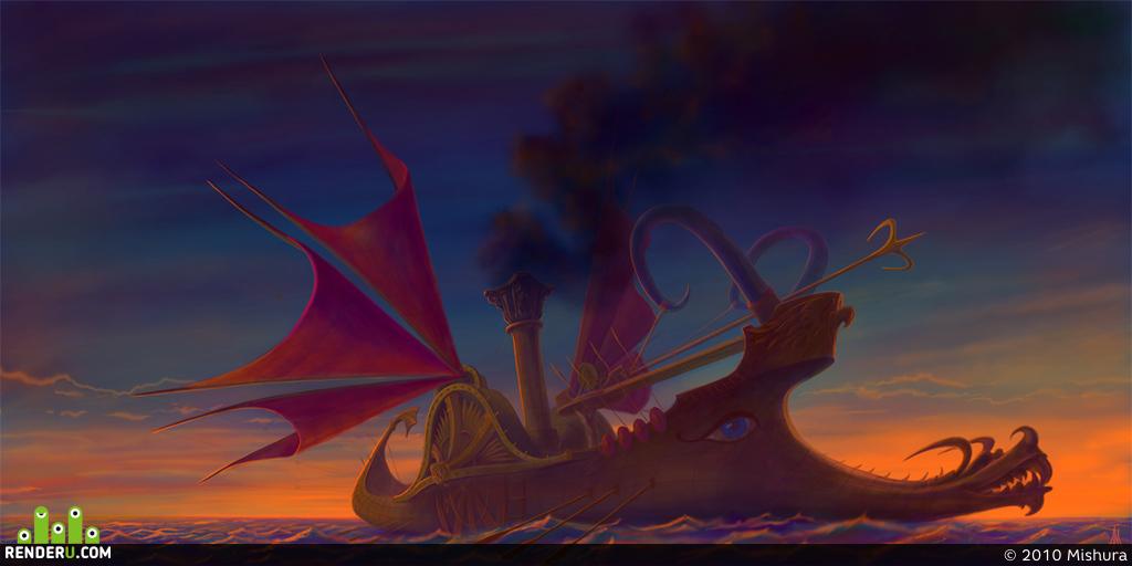 preview Piratyi.