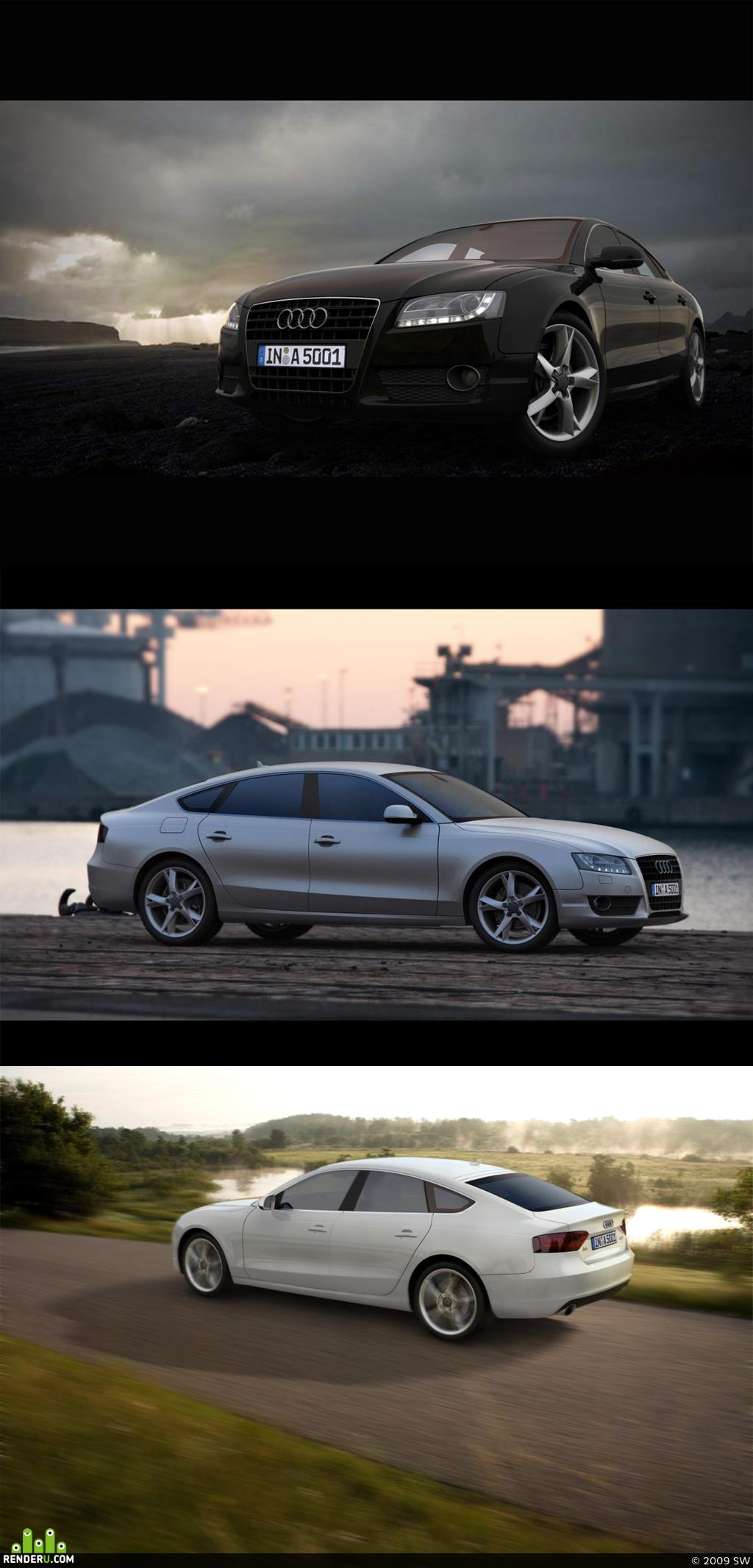 preview Audi A5
