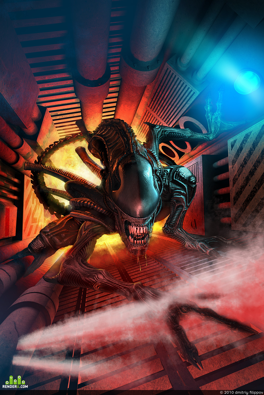 preview Aliens