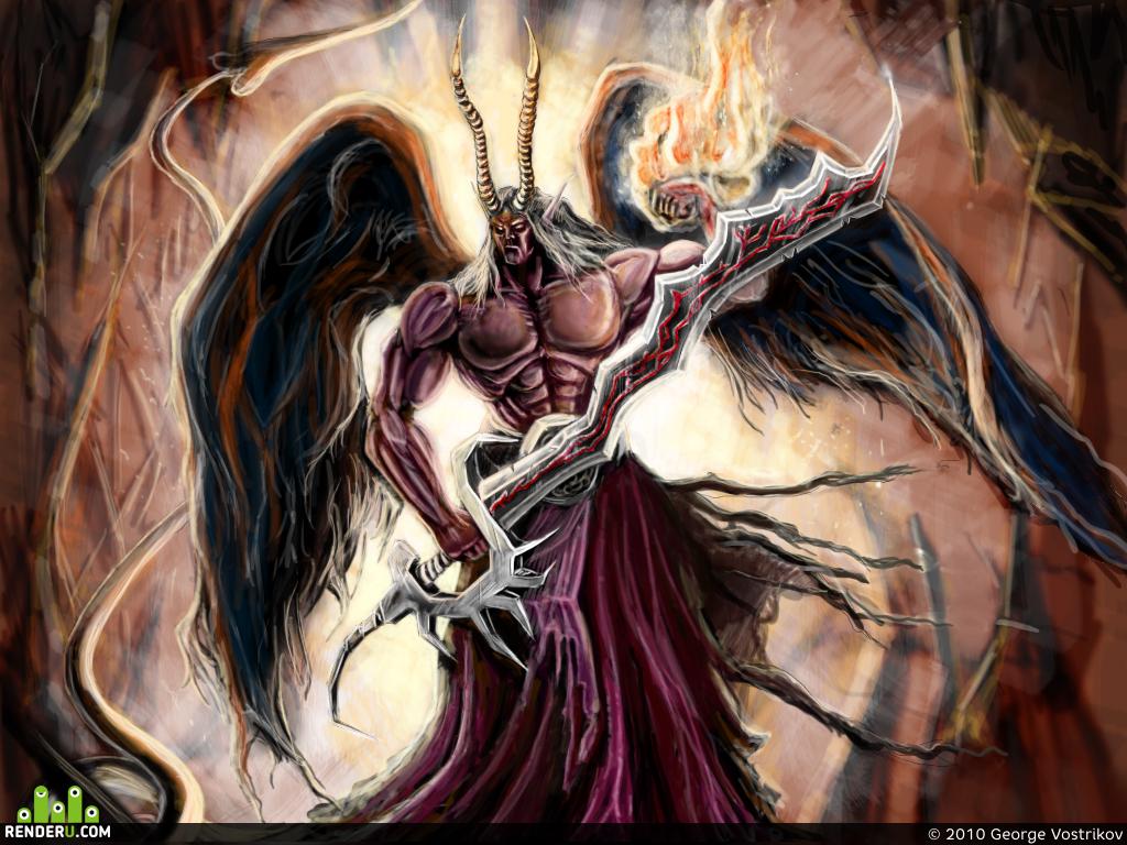 preview Dark angel