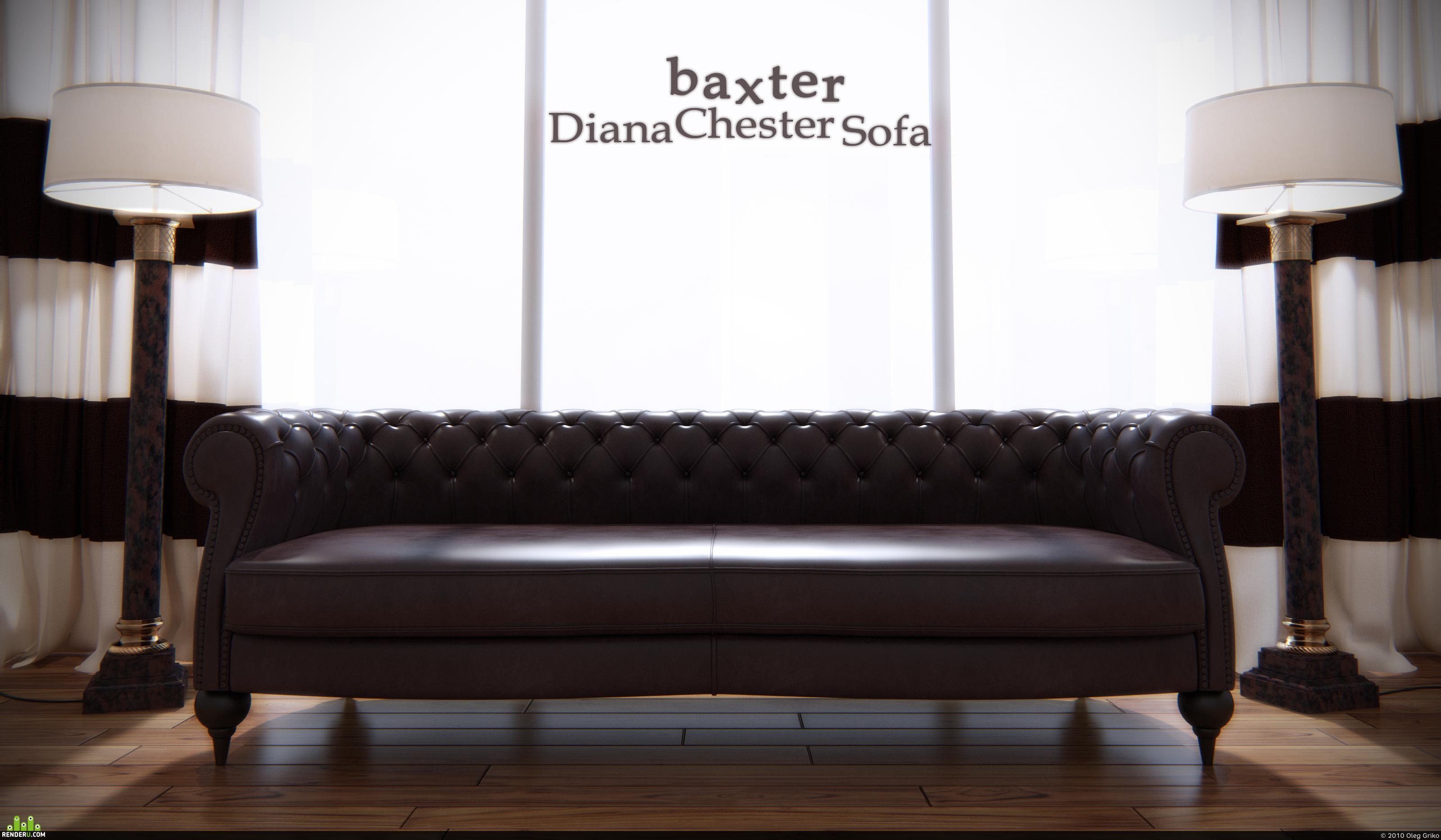 preview Baxter