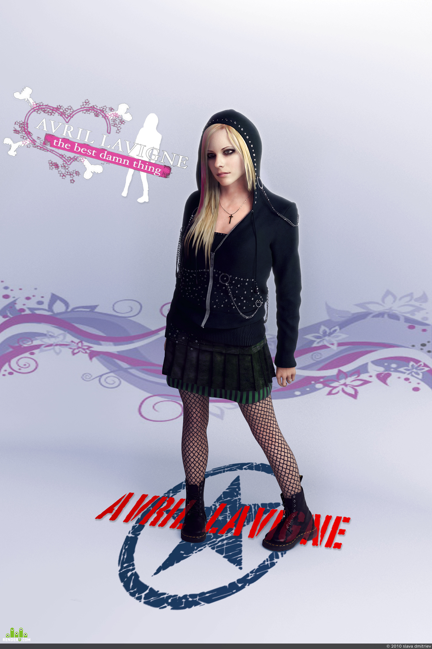 preview avril