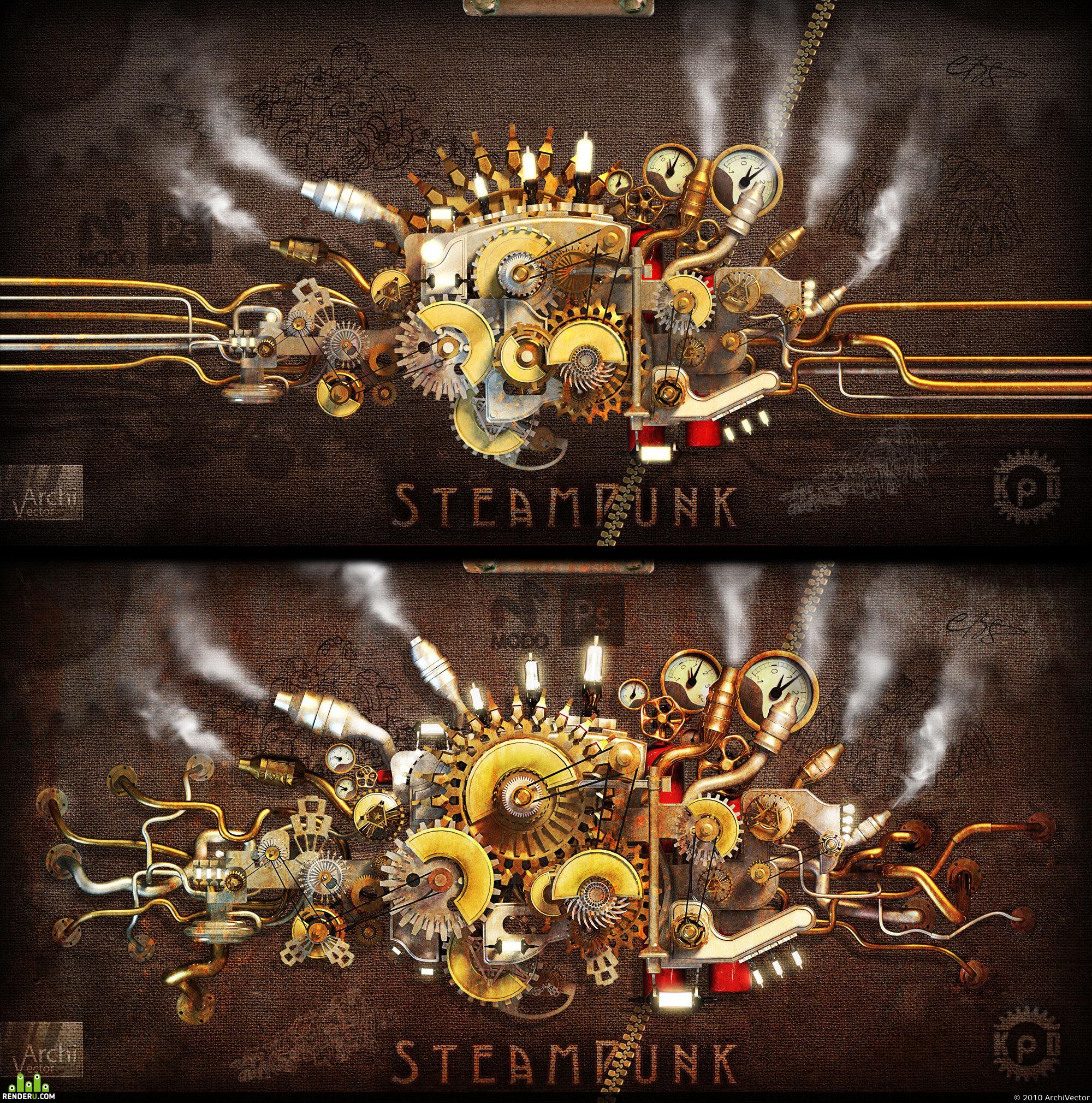 preview    Steampunk
