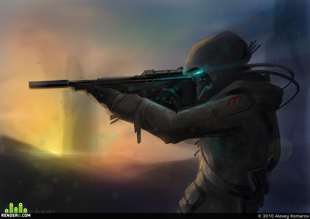 preview Future.Sniper.