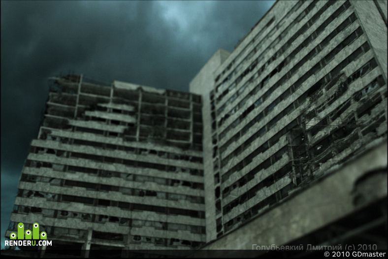 preview Murmansk Apocalypse