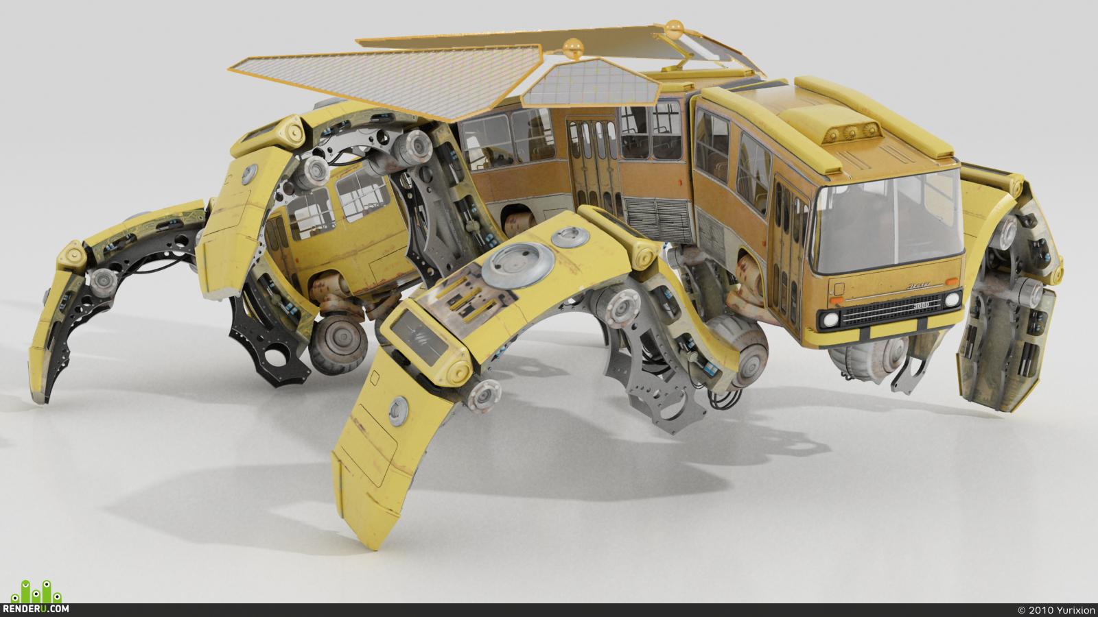 preview Toptobus