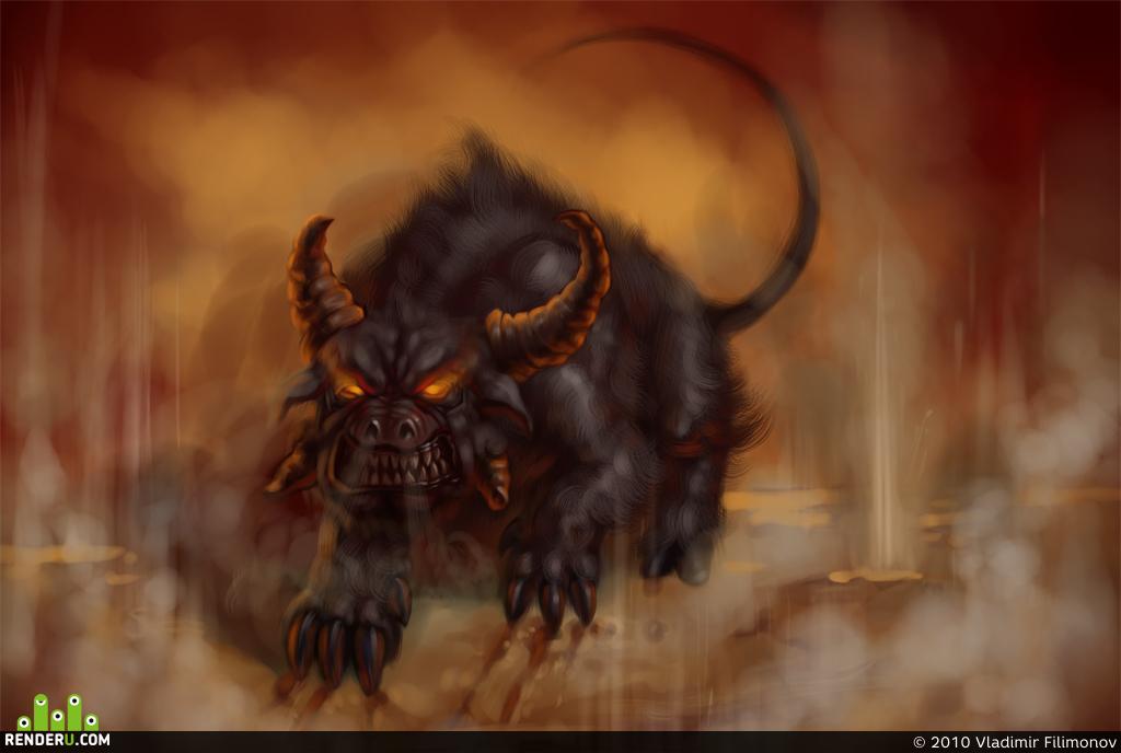 preview Demon