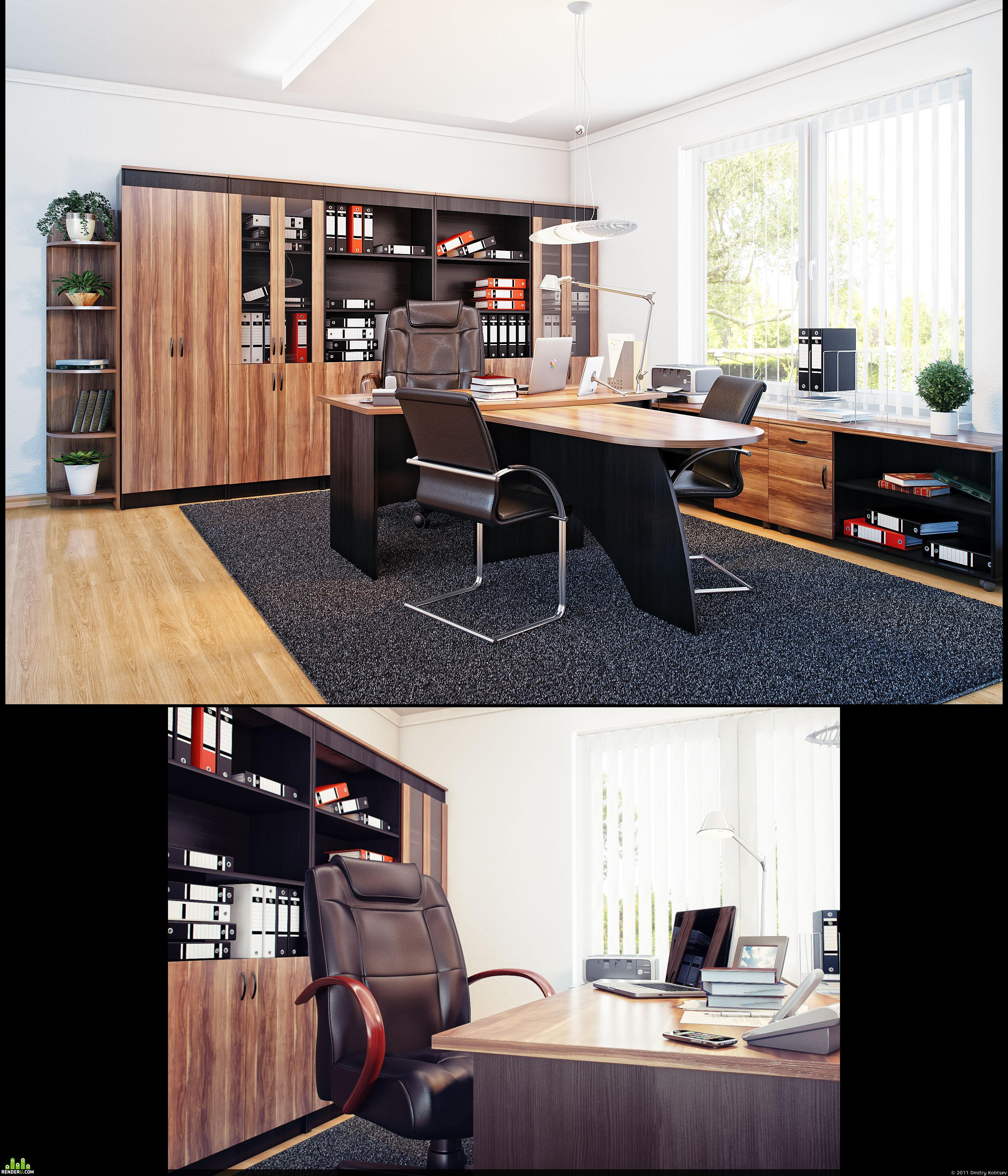 preview Офис для каталога