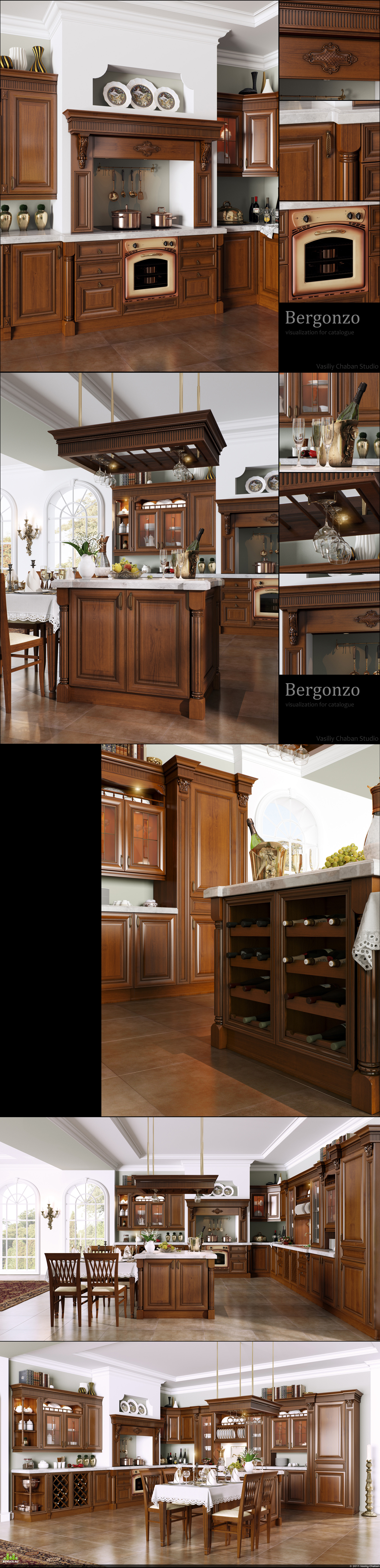 preview Bergonzo