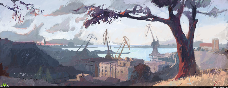 preview Industrial Sevastopol
