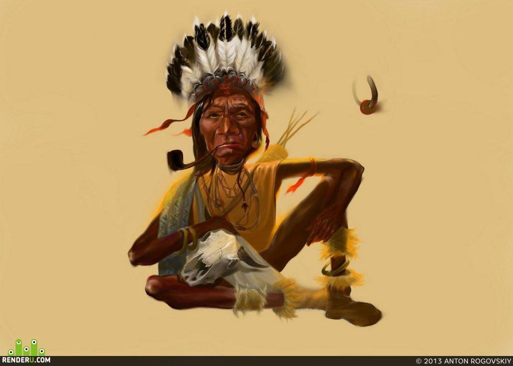 Смешные картинки с индейцами, смешная хорошем муже