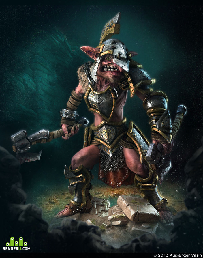 preview Goblin