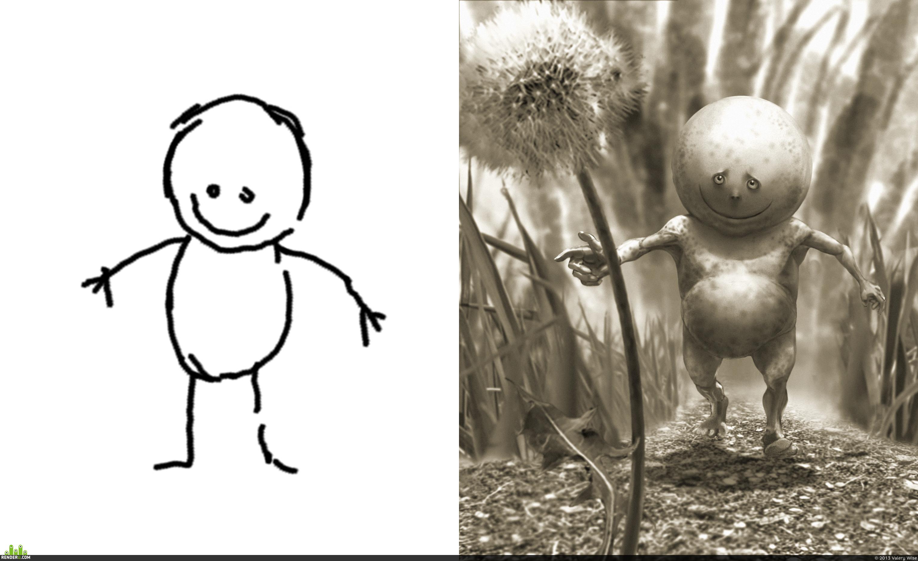 preview boy-dandelion