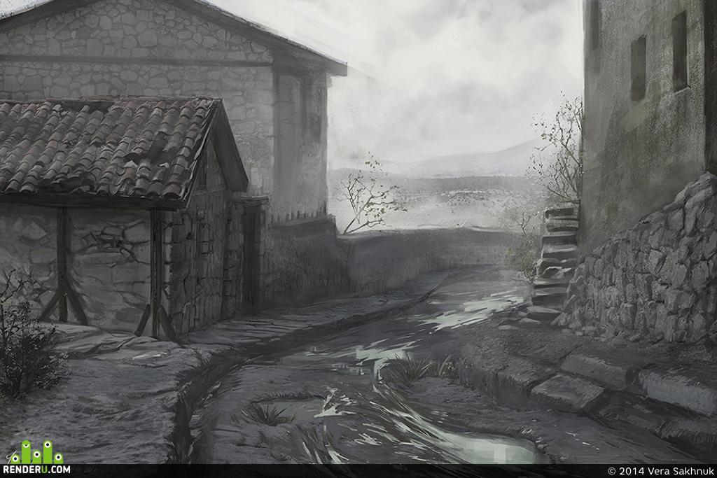 preview Древнее поселение