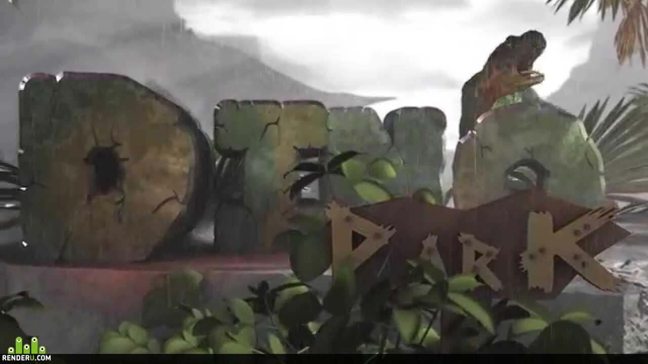 preview Динопарк Трейлер 40 секунд