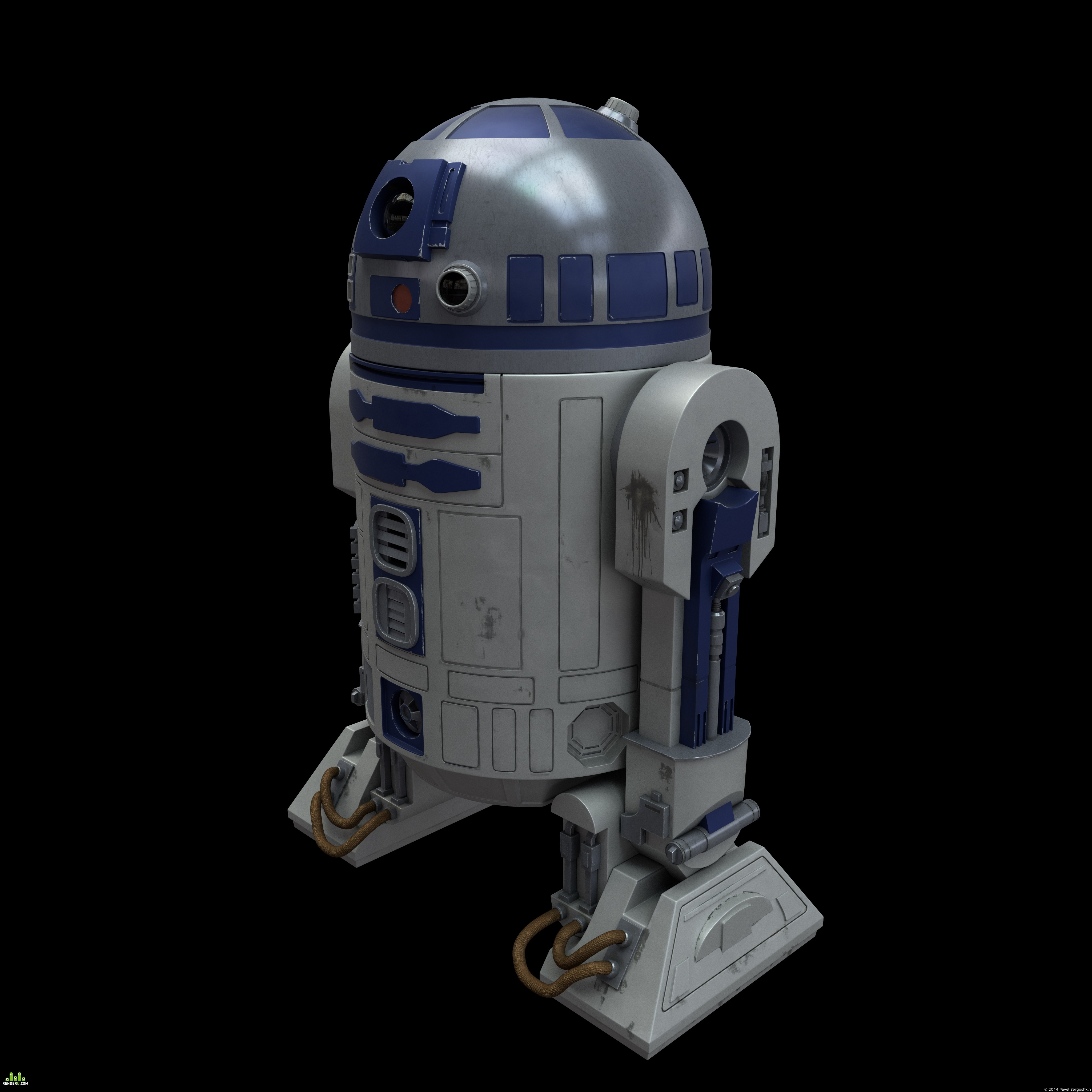 preview R2D2