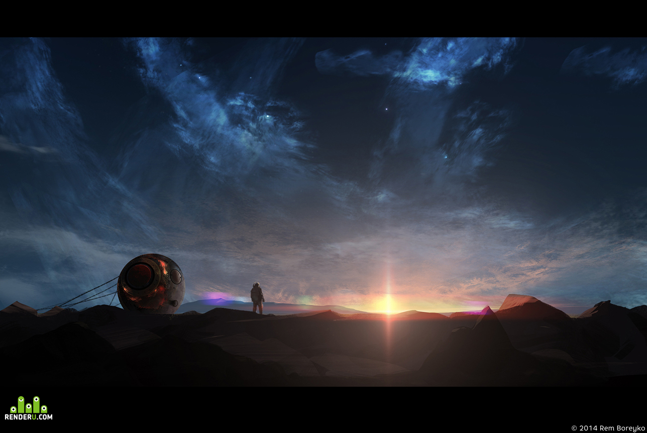 preview New planet