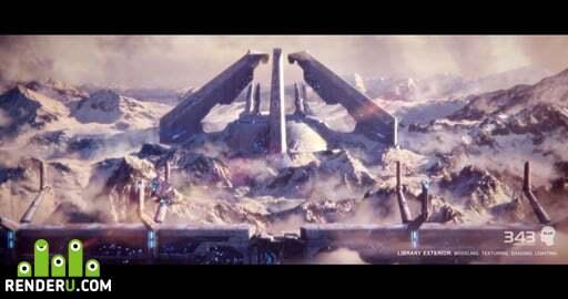 preview Андрей Аверкин 3D Шоурил 2014