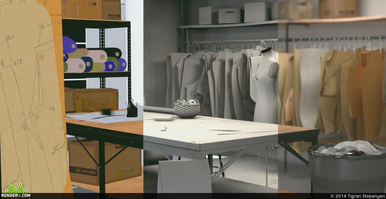 preview Тайм лапс шот из ролика FWP
