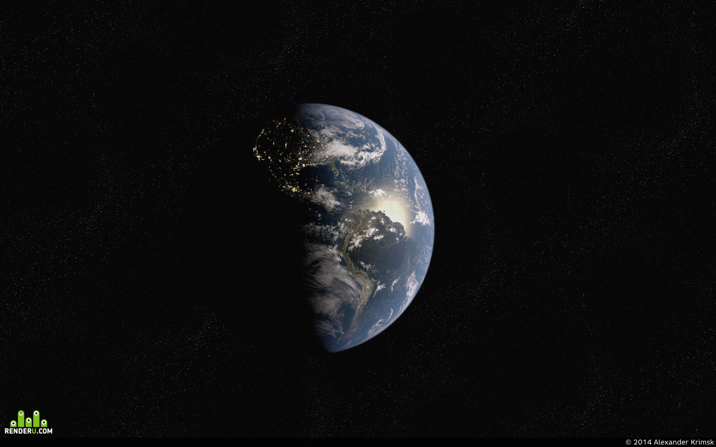 preview Earth
