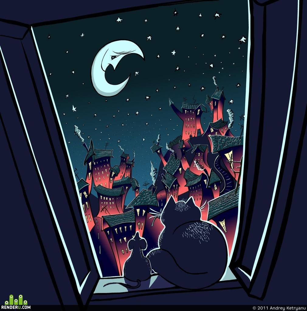preview Ночная