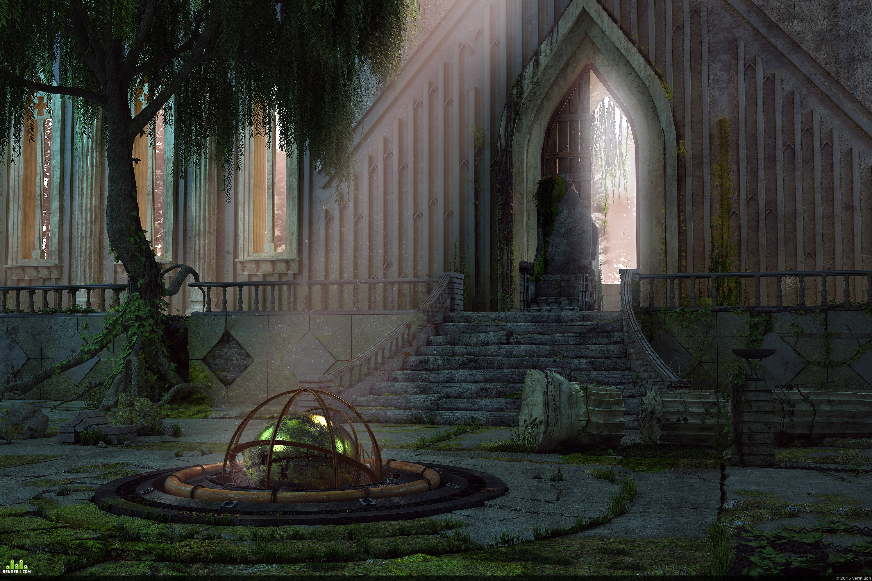 preview На руинах цивилизации