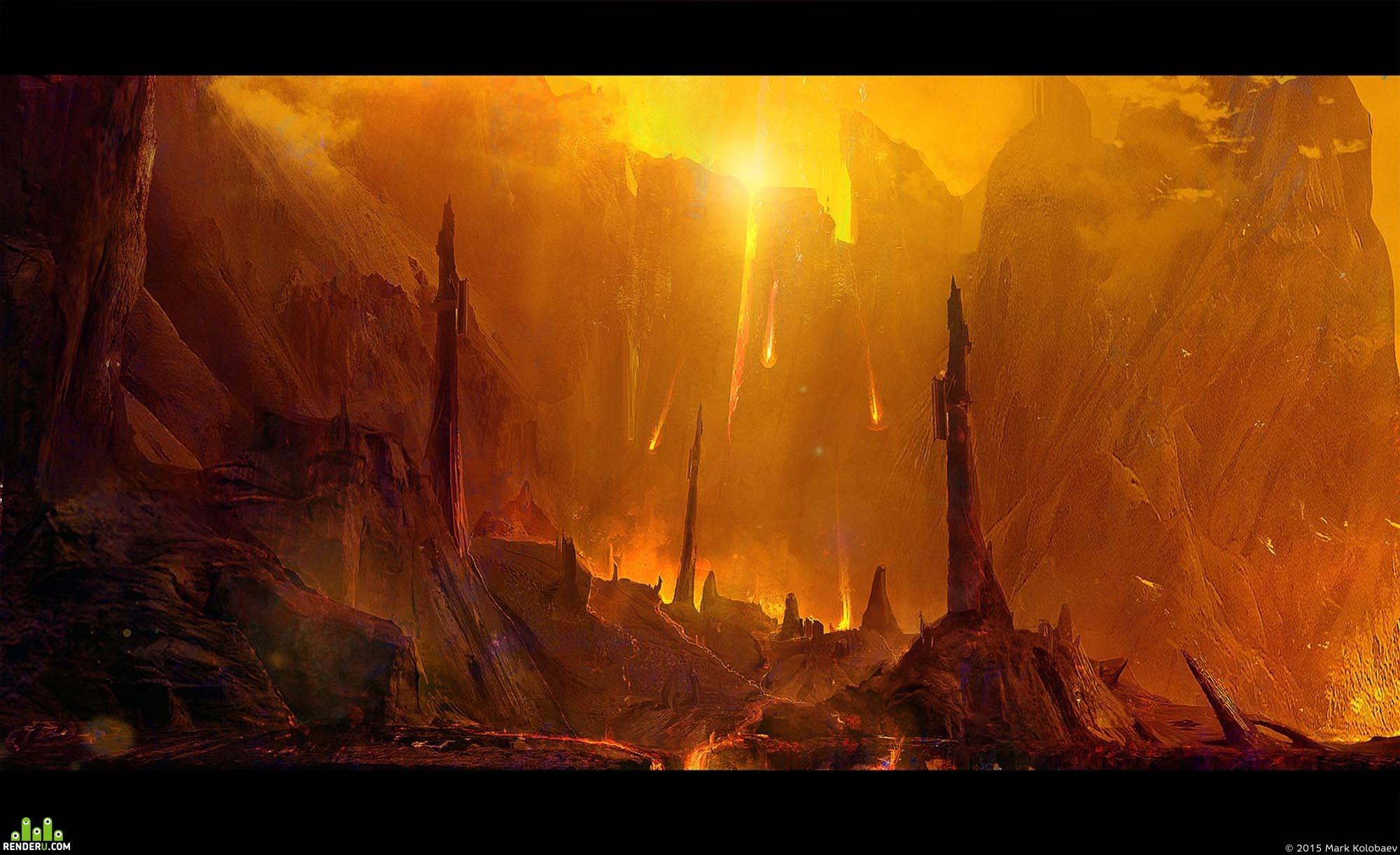 preview Планета Арекс