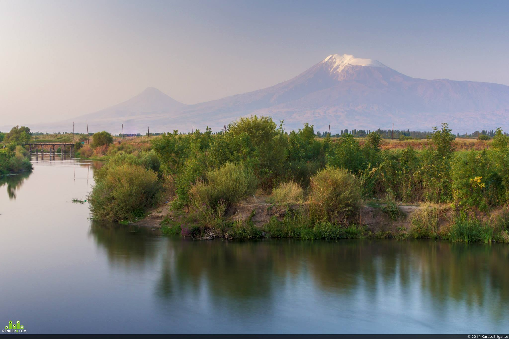 preview гора Арарат