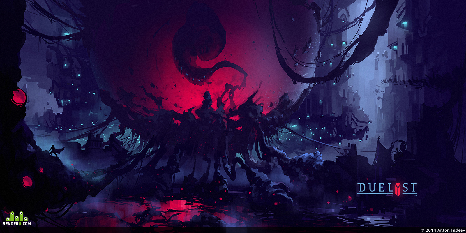 preview Bloodmoon Ruins