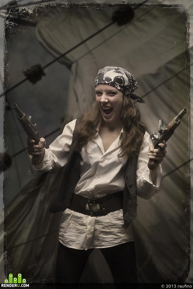 preview Пиратика