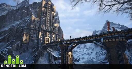 preview Крепость гномов
