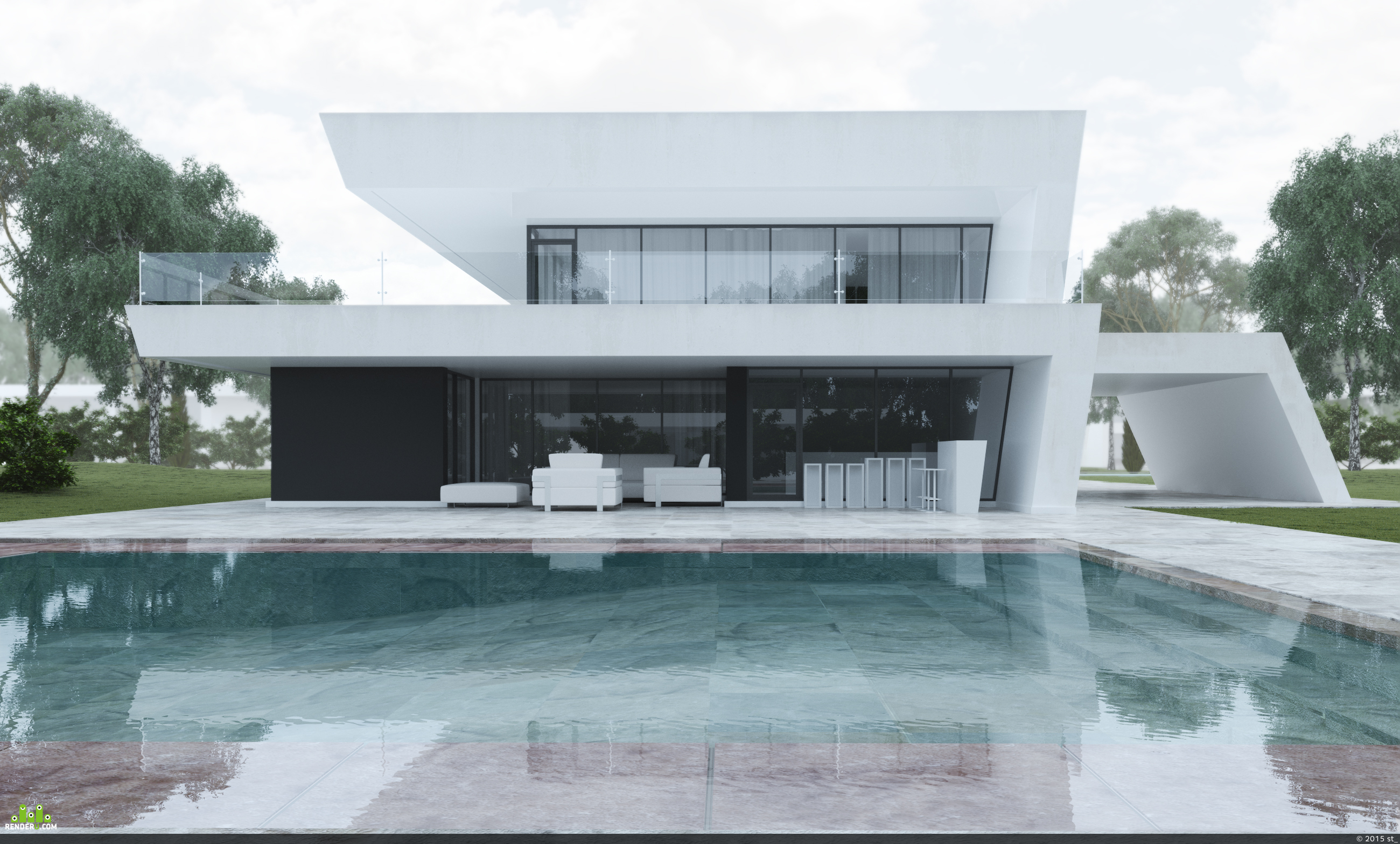 preview Modern_House