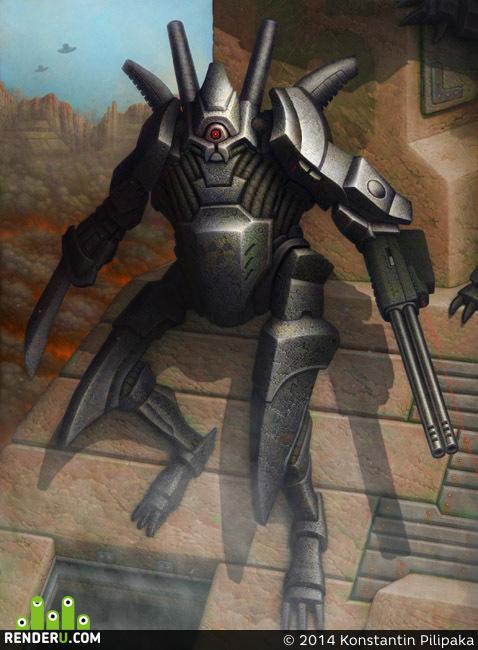 preview Reaper