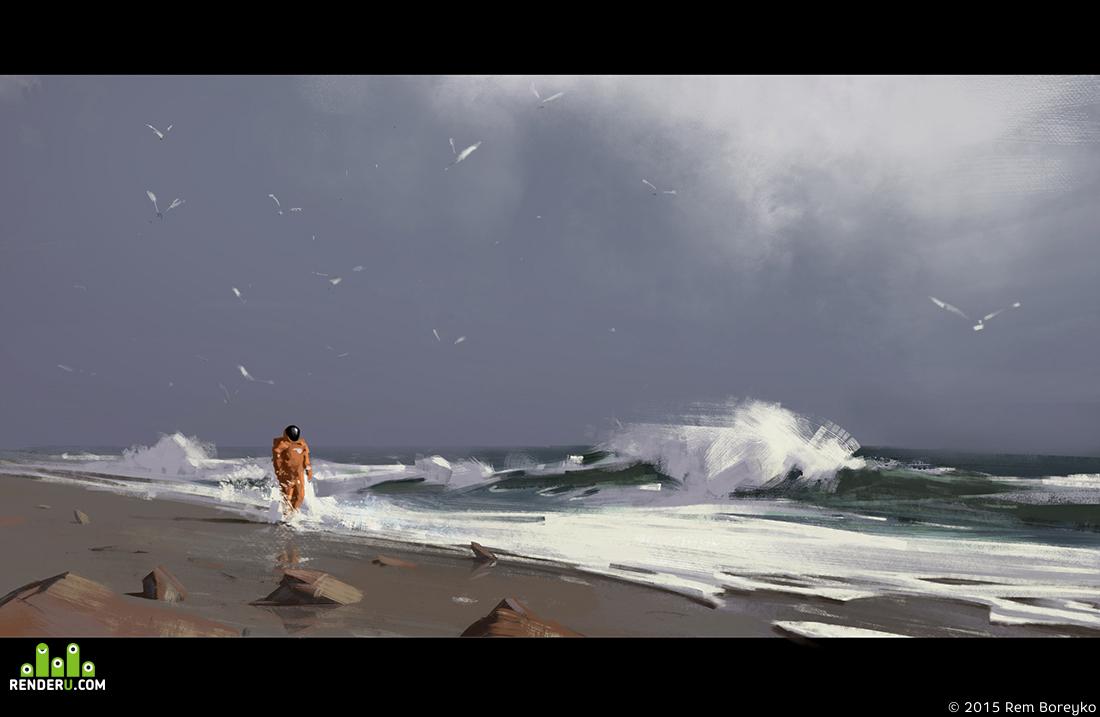 preview Dreams of the sea
