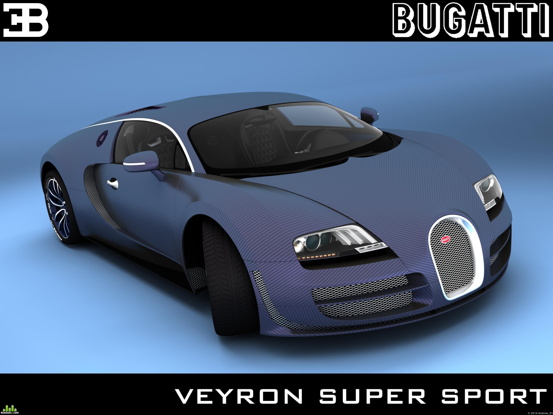 preview Bugatti_Veyron