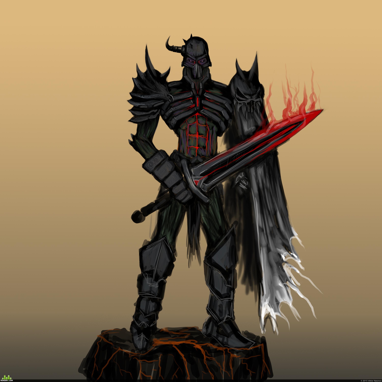 preview Темный рыцарь