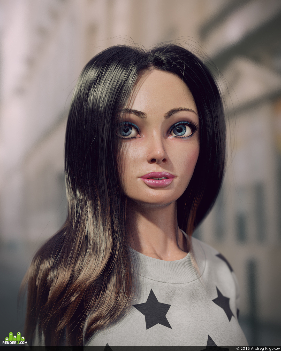 preview Generic girl