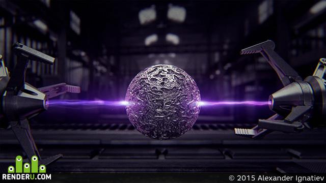 preview Стражи Галактики - Сфера