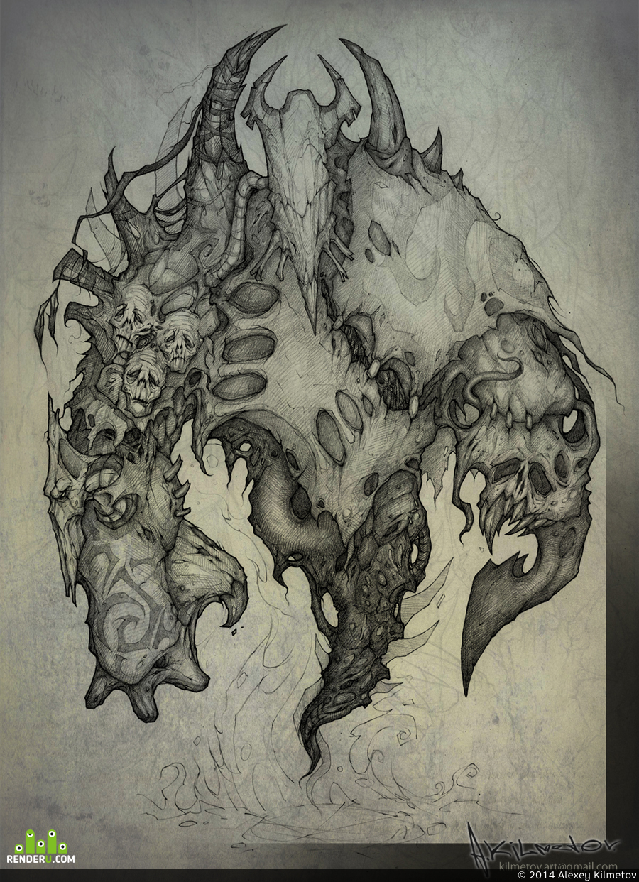 preview Демон_III..