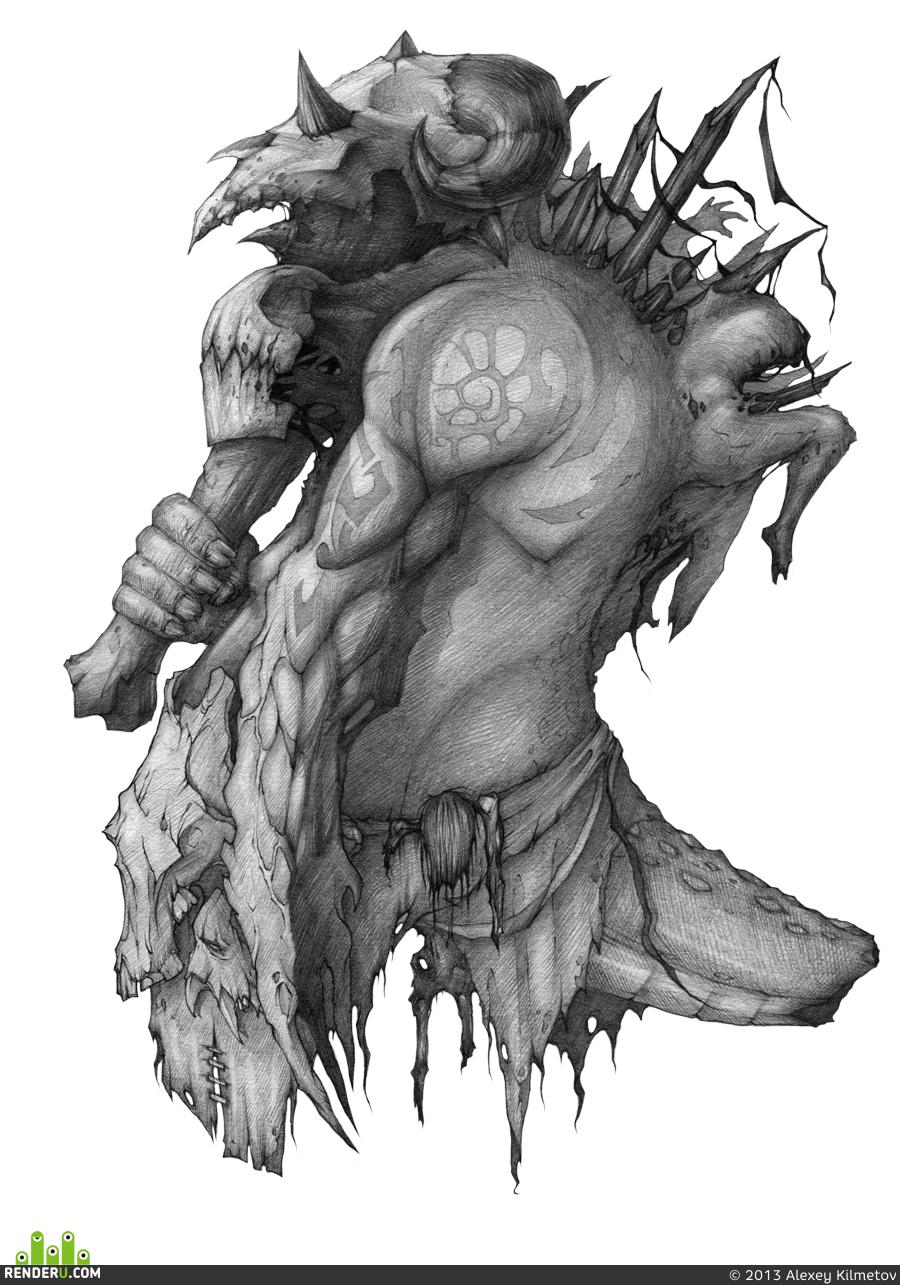 preview Демон_IV..