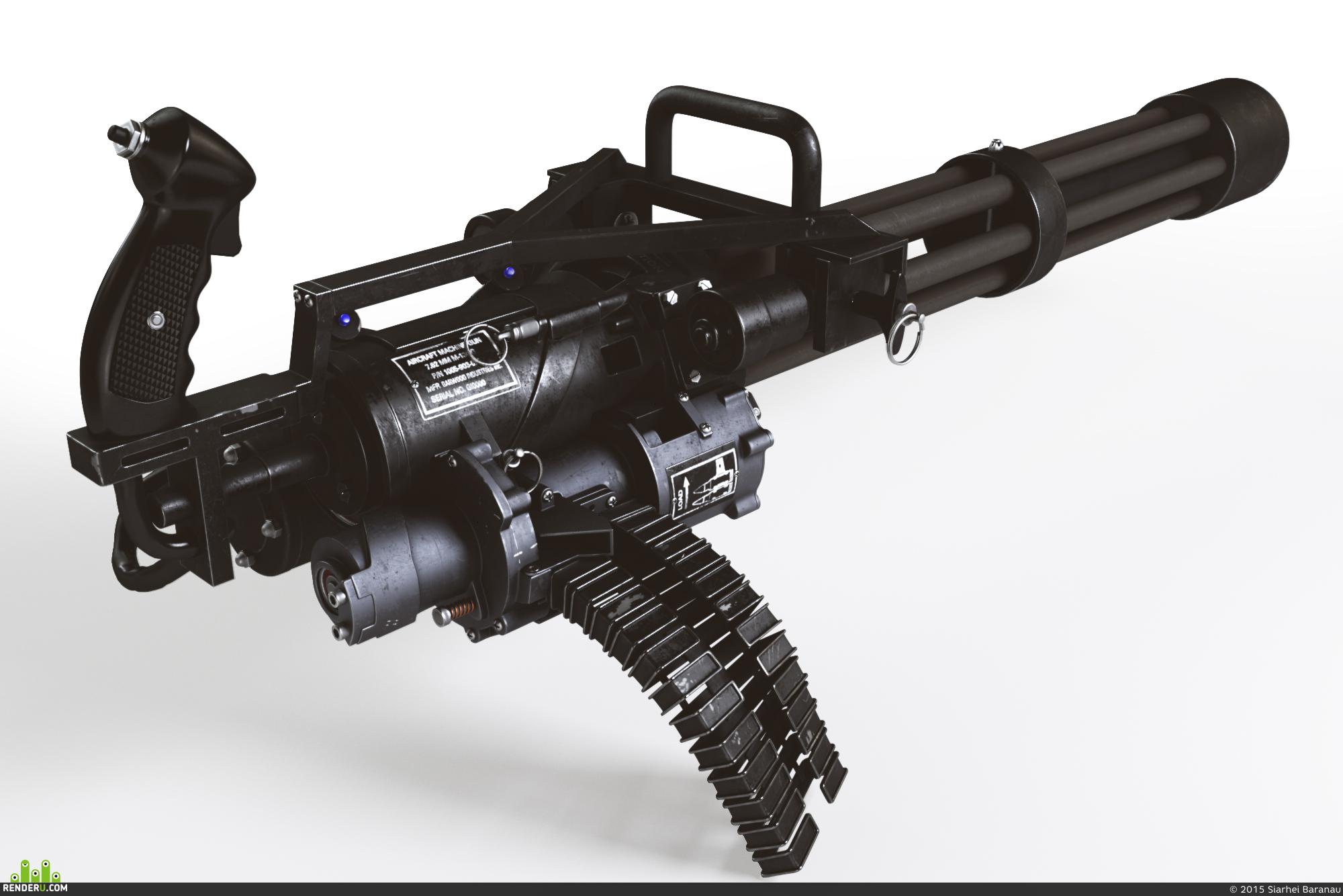 preview Minigun_M-134