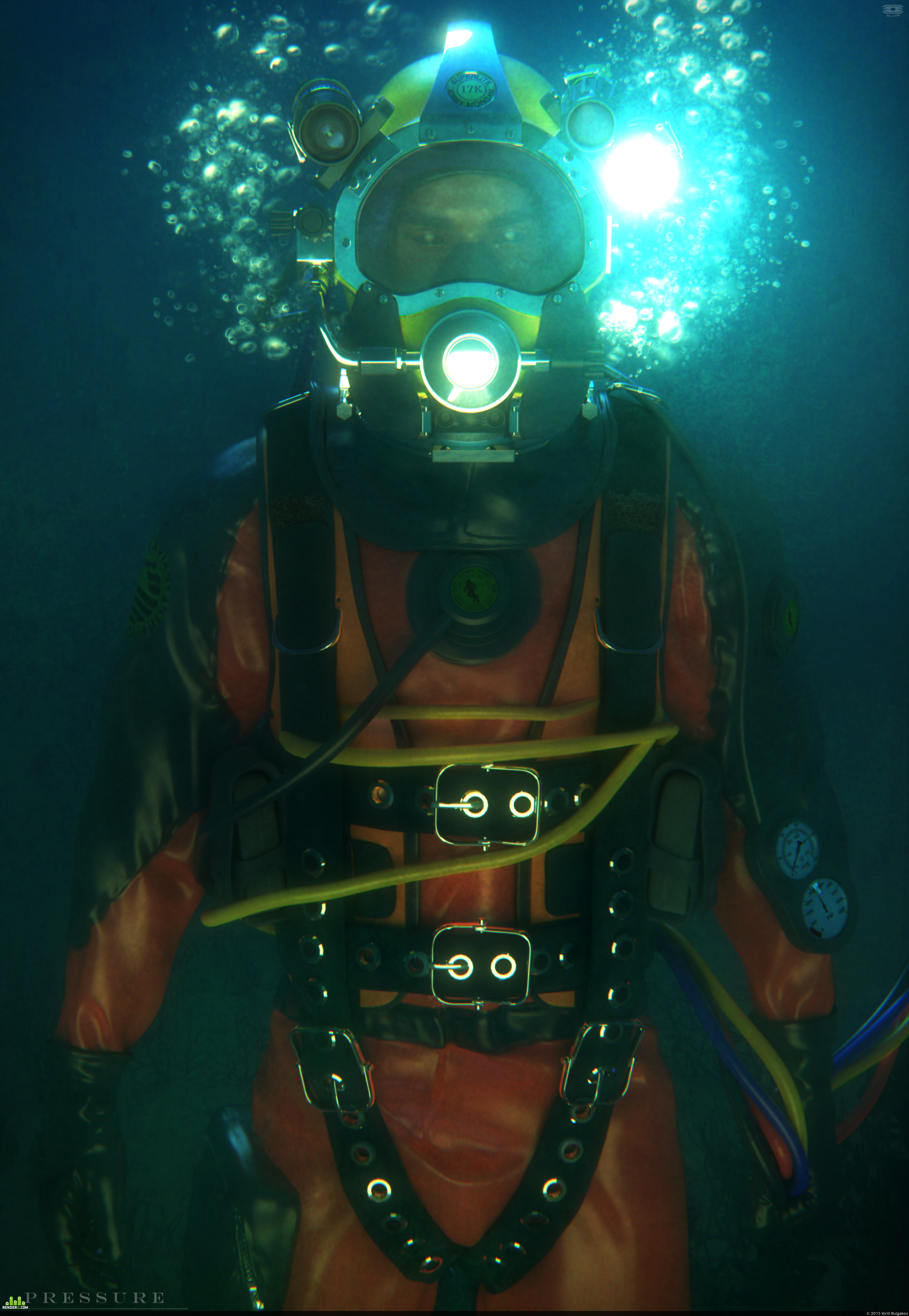 preview The Diver