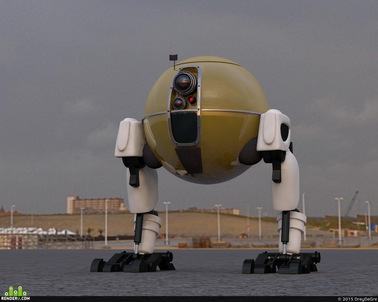 preview РоботА-1