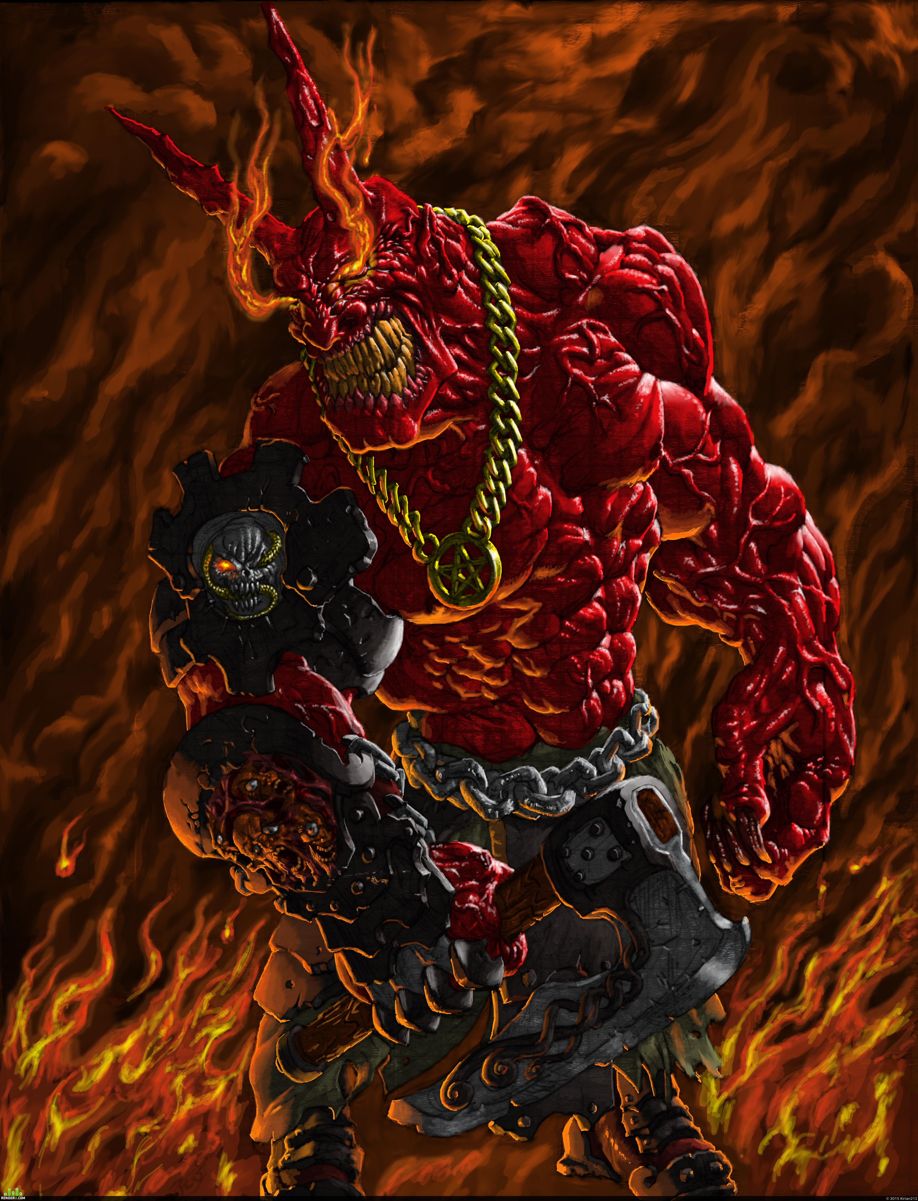 preview дьявол