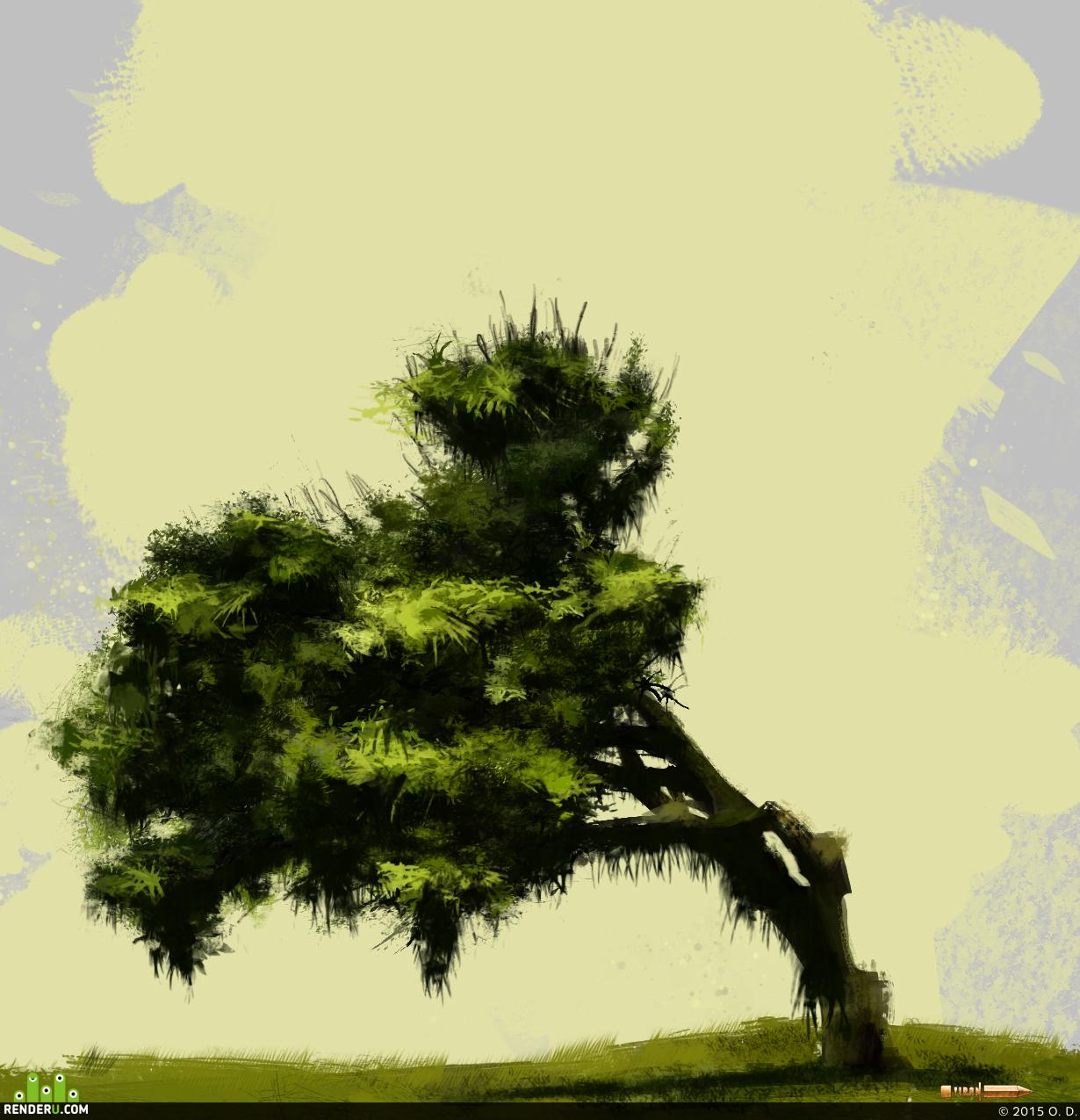 preview Дерево